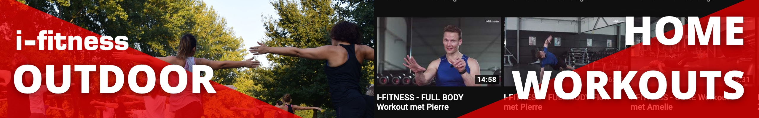 Ifitness outdoor homeworkout banner 2x