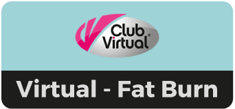 Virtualspinning fat 3x