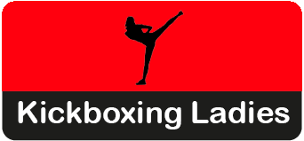 Kickboxing ladies