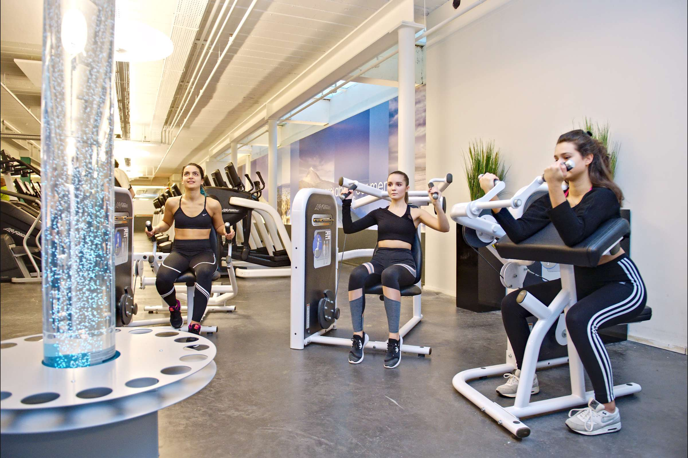 29 i fitness uccle dec 2017