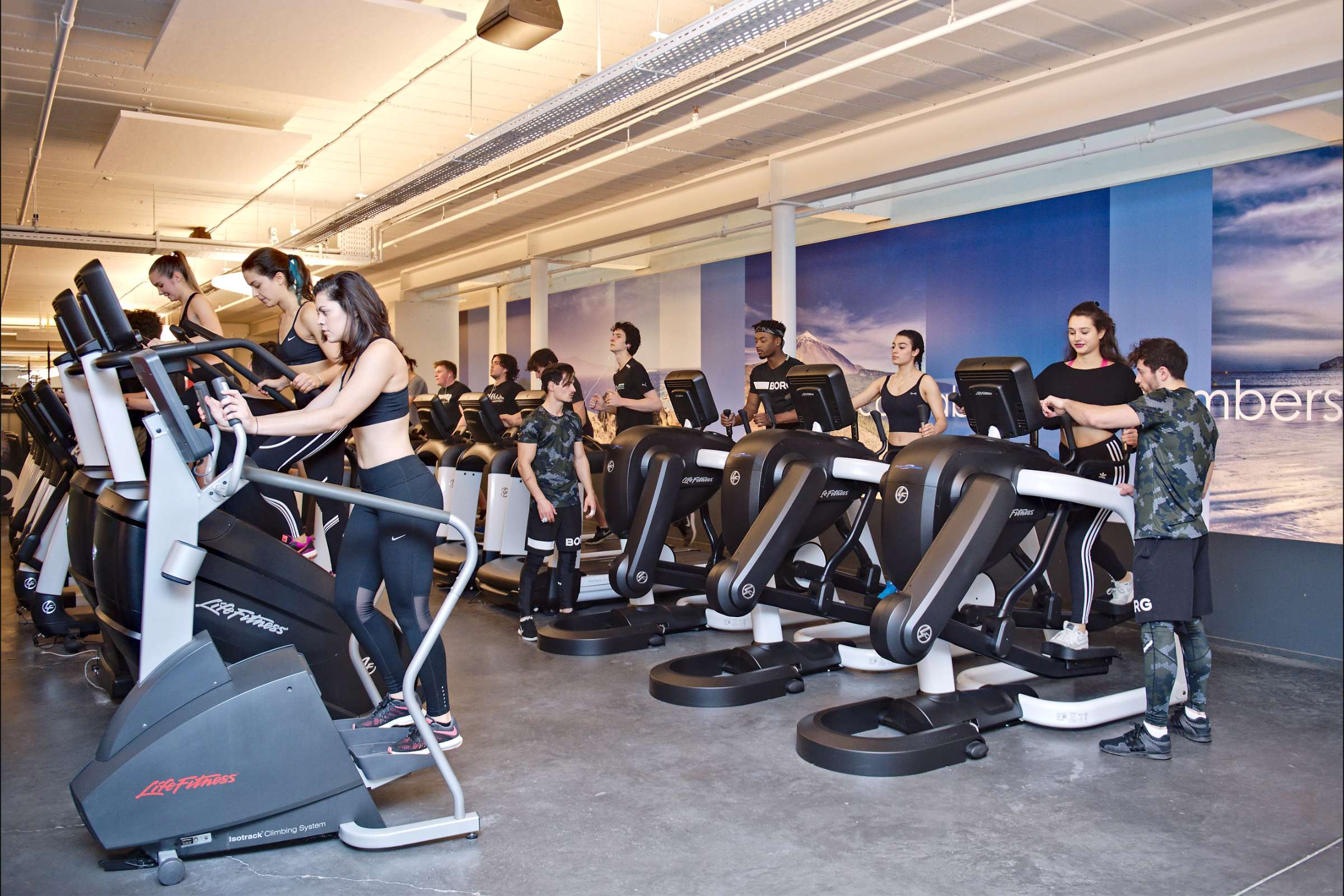 31 i fitness uccle dec 2017