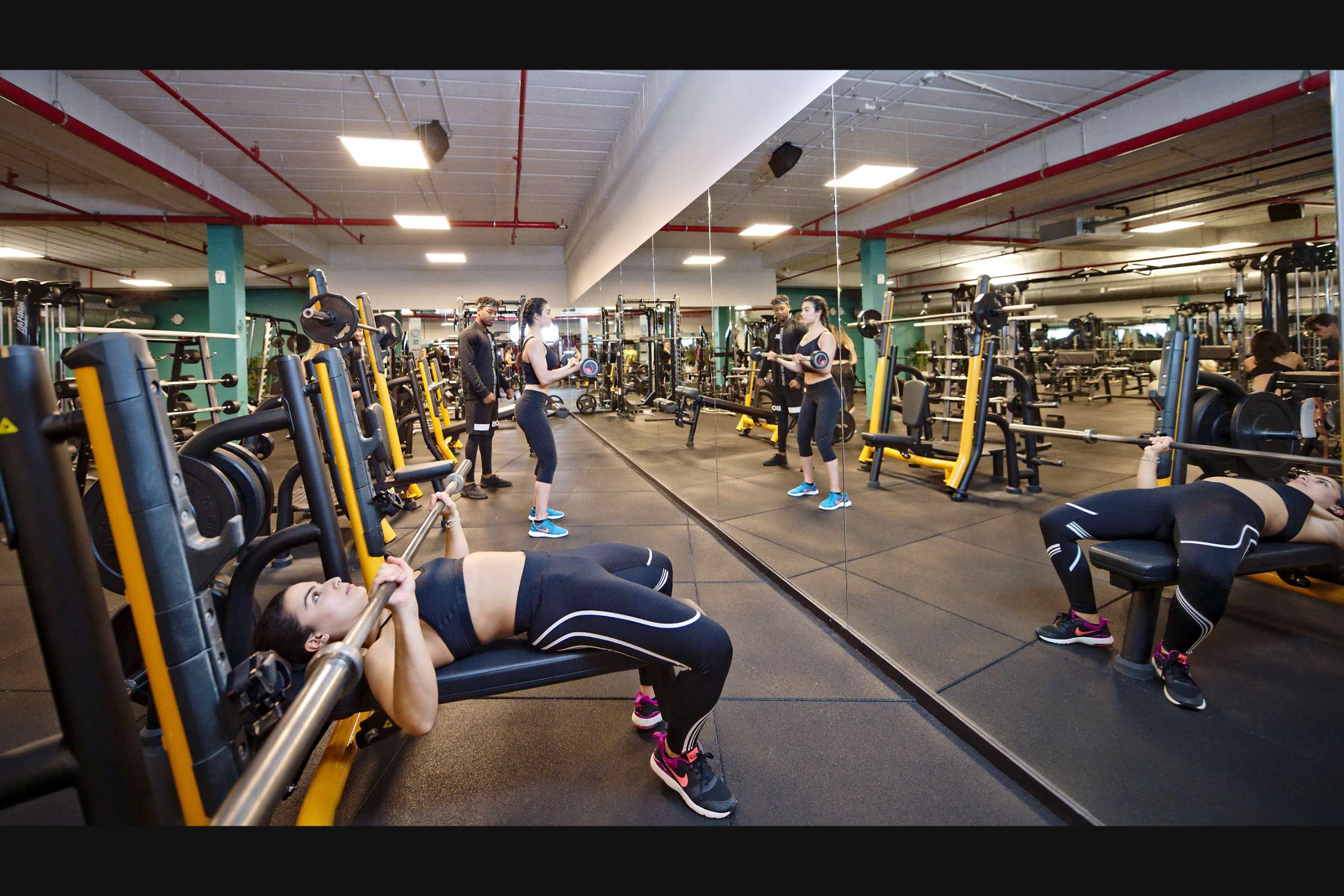 35 i fitness uccle dec 2017